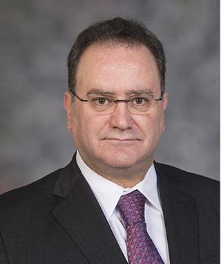Dr. Antonios Mikos