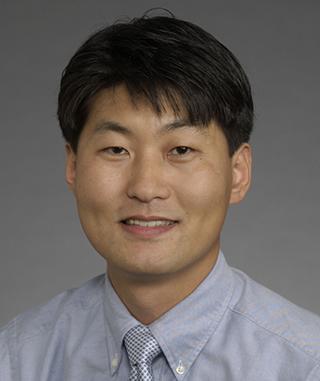 Dr. Sang Jin Lee