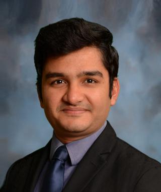 Dr. Bhushan Mahadik
